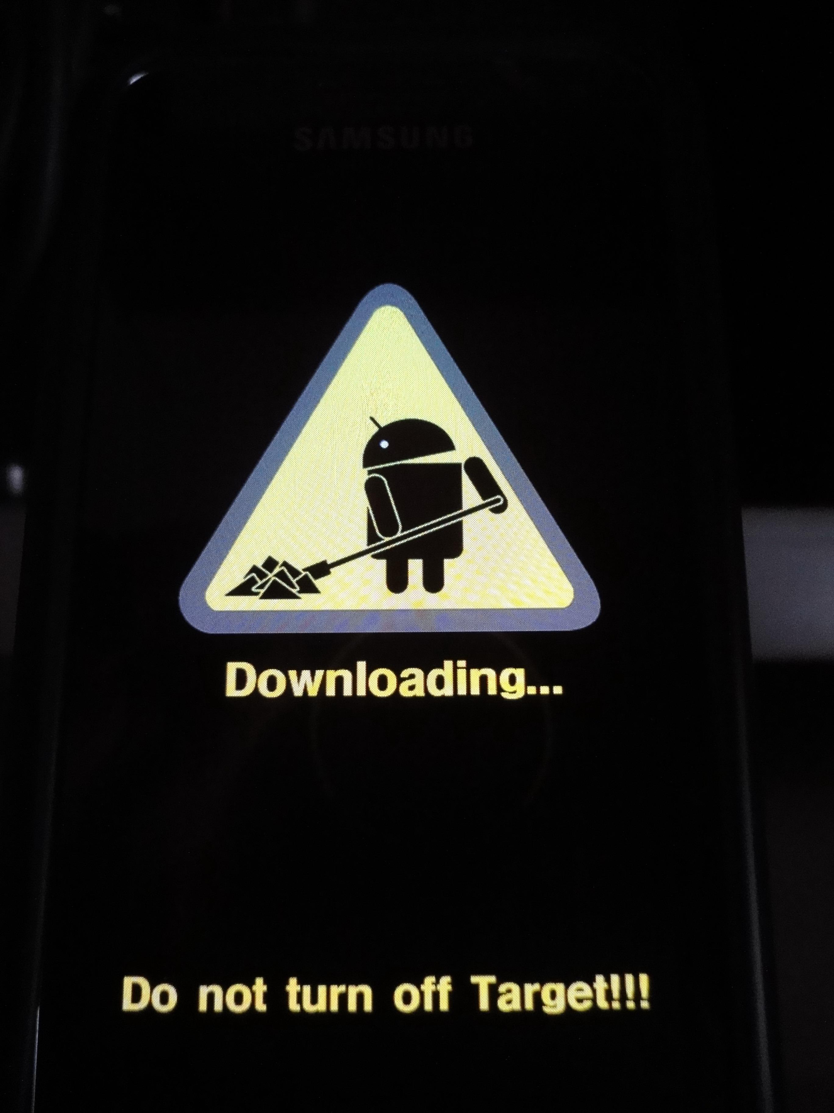 Com instal·lar al nostre Samsung Galaxy S i9000 la 2.3.4 JVR